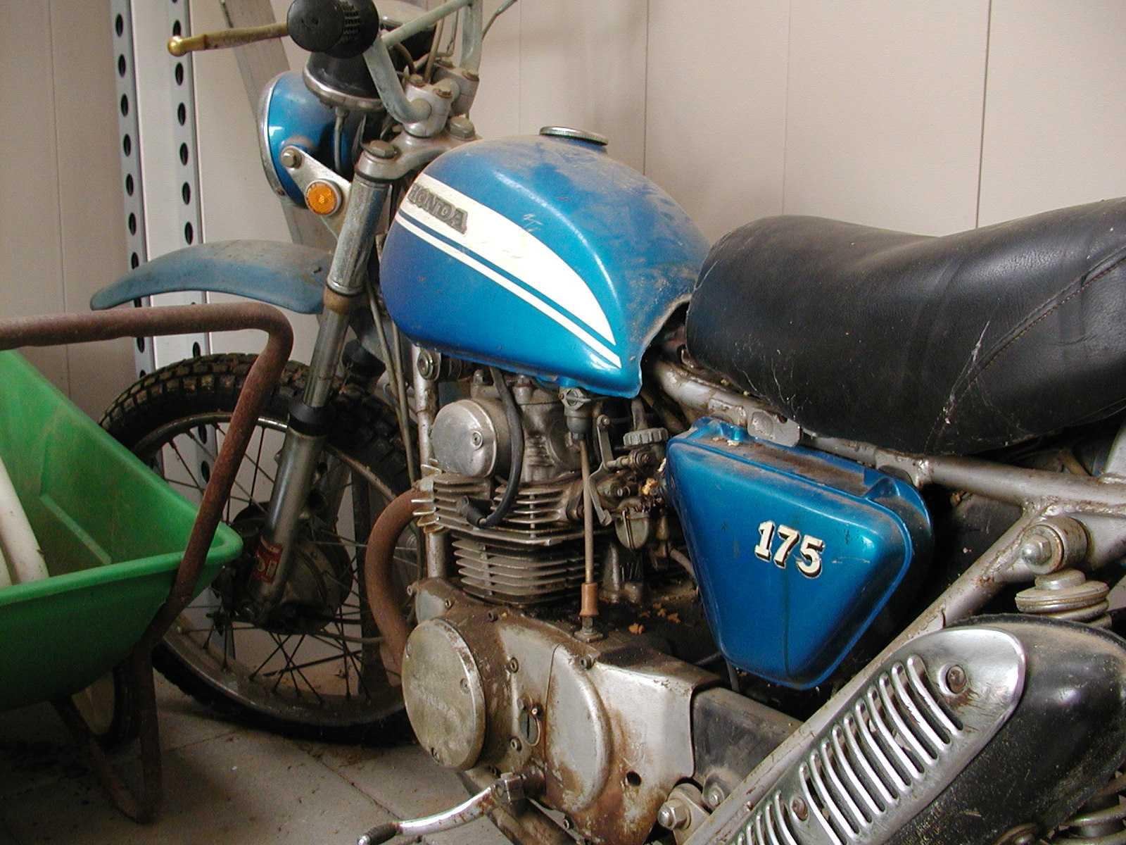 Http 1970 Honda Motorcycle Vin Decoder